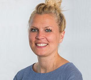 Frauke Blumberg