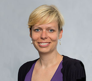 Nicole Lenger